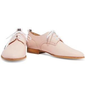 NWB✨RAG & BONE Audrey Oxfords Pink 8.5
